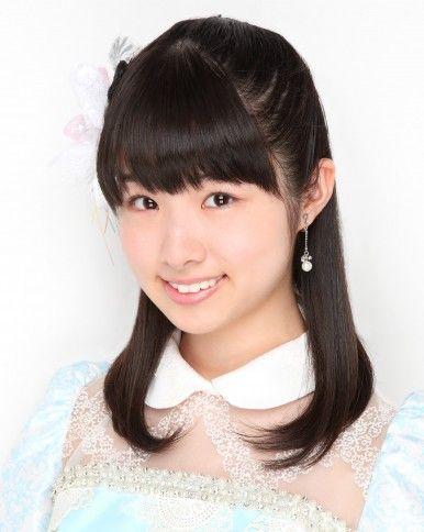 【画像】AKB48 岩立沙穂、STU48のマリン衣装を着たら、より可愛くなった!