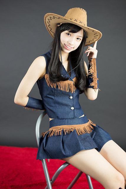 【画像14枚】アイドル 「BMARIS(メイリス)」鶴巻星奈(19)さん、とても可愛い!!