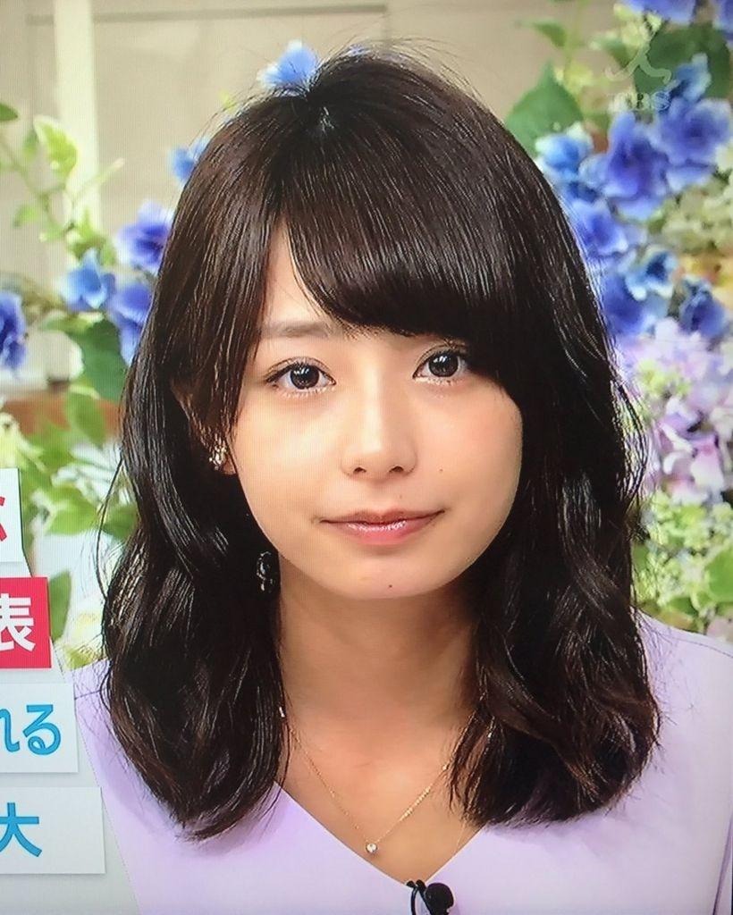 【議論】TBS 宇垣美里アナだけど、好きですか?