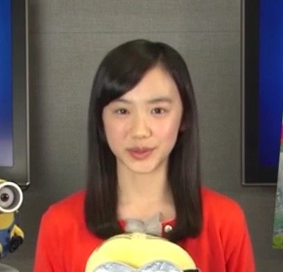 【朗報】芦田愛菜ちゃん12、可愛く成長www