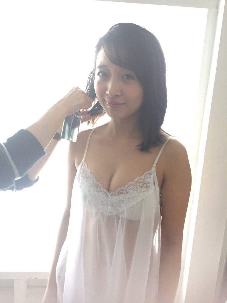 【アイドル】SUPER★GiRLS渡辺幸愛(20)スレンダーボディを披露!「毎回新しい自分に出会えてすごく楽しい!」