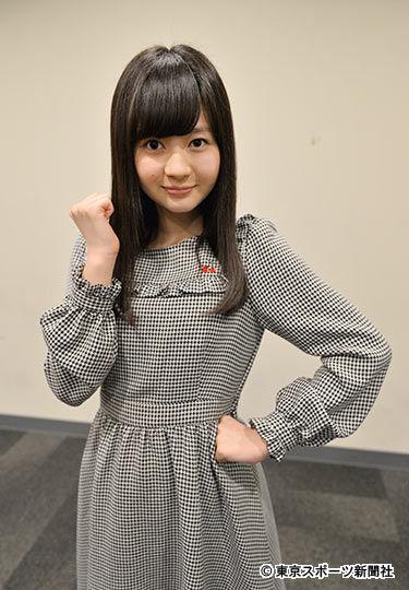 【SKE48】江籠裕奈、人生初カラーリングとヘアカットにBUBKAが密着!