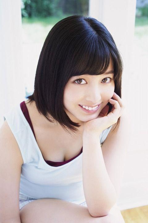 【女優】橋本環奈さん、TWICE10人目のメンバーに?韓国でも美貌が絶賛されてます!