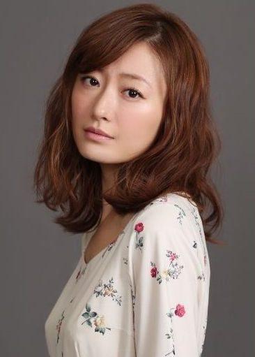 【女優】松本まりか35、可愛くない!?