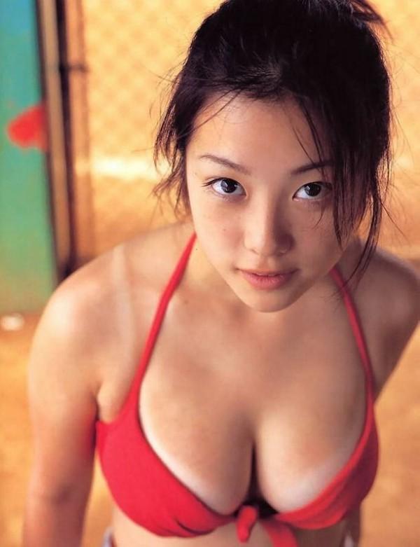 【画像】小向美奈子18歳