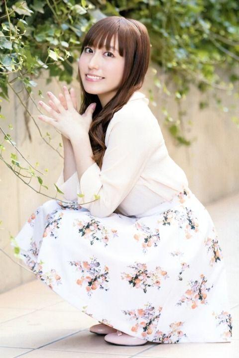 【gif画像】松嵜麗さんの乳揺れ!