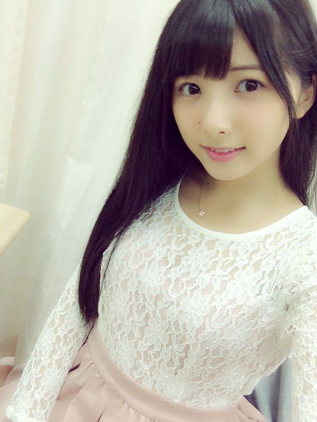 【画像】元HKT48  岡田栞奈ちゃんの水着姿をご覧下さい