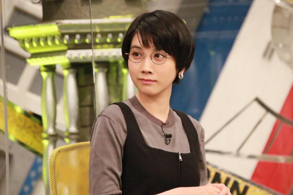 松本穂香、3回目の「全力!脱力タイムズ」は「何回出ても慣れない」