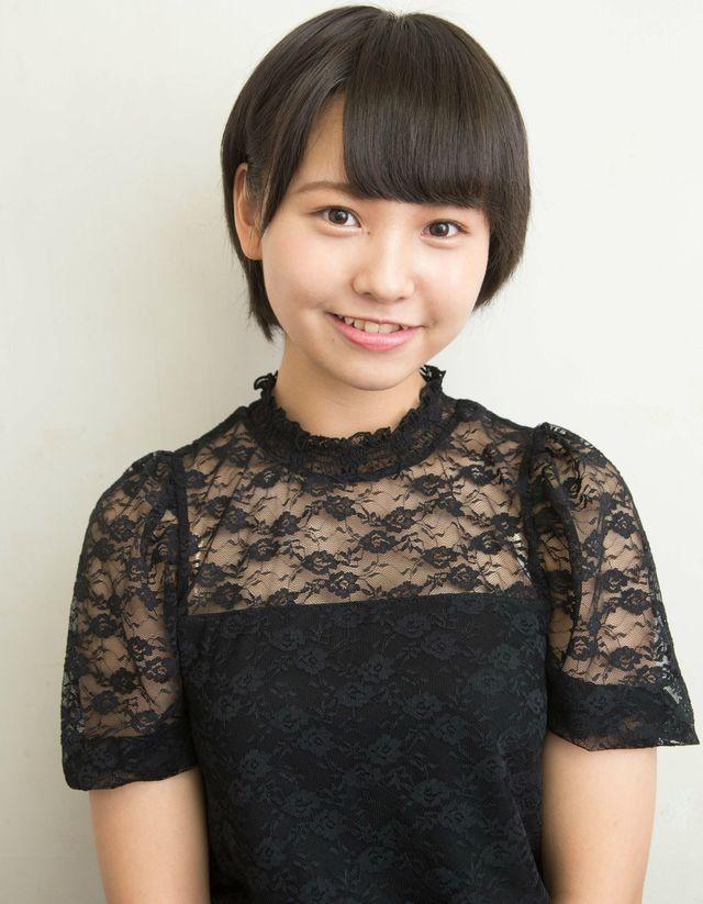 【画像】NMB48 本郷柚巴さん、巨乳化しました!