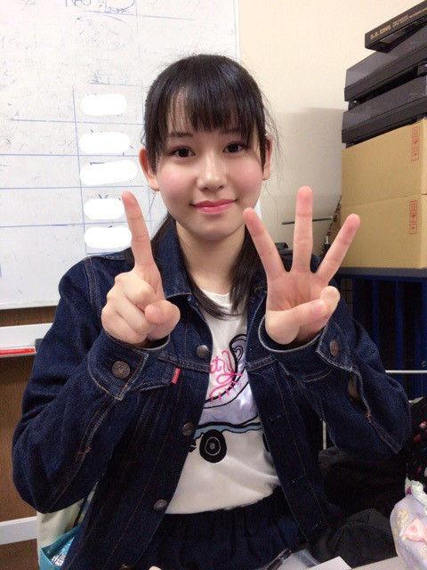 【アンジュルム】 笠原桃奈(15)、インフルエンザで欠席…「マスクを一日していてもかかってしまいました」