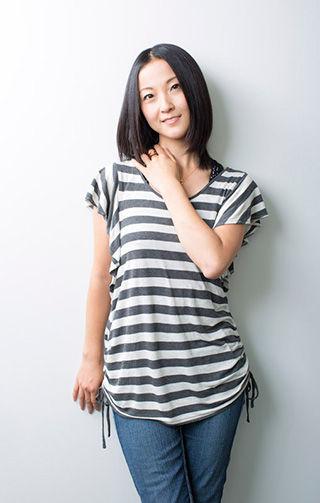【画像】声優 伊藤静さん(37)、人妻お色気オーラがヤバスギ!