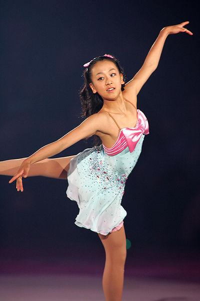 【フィギュアスケート】浅田真央さん、姉・舞のグレっぷりは「素晴らしかったですね」
