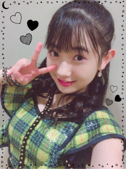 【GIF】やなみんこと梁川奈々美のお尻!!