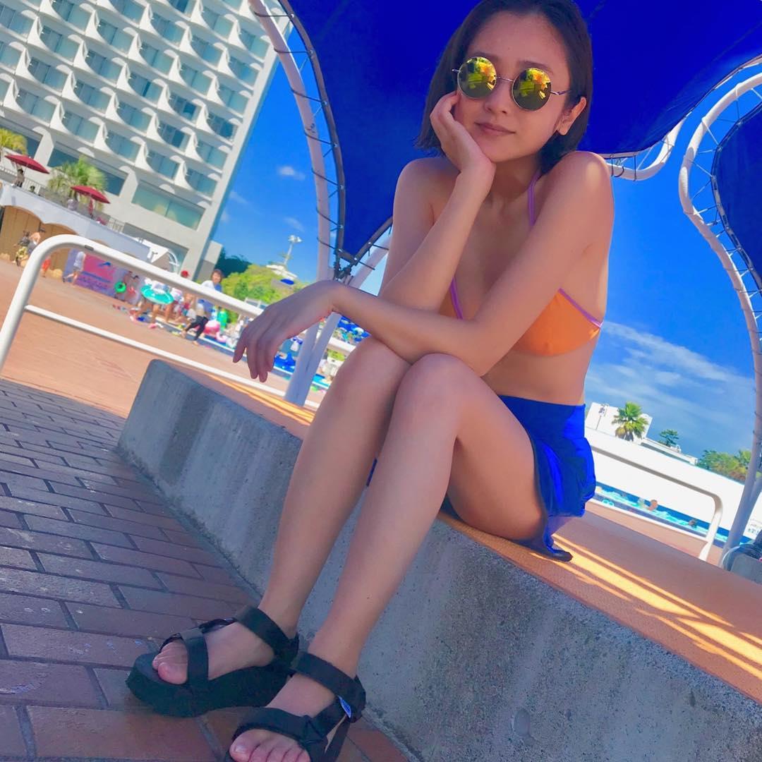 安達祐実(36)の最新画像が若すぎる