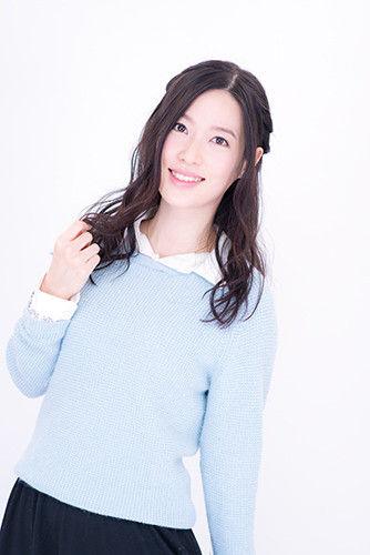 【画像】声優  原由実さん(33)、ガチで美人だわ!!