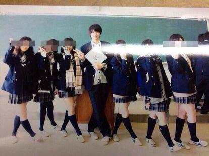 【画像】僕氏、福士蒼汰の高校時代の写真に嫉妬してしまう