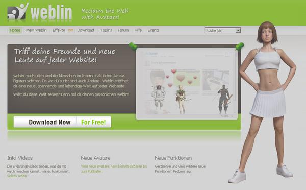 Weblin Reloaded