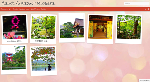 bloggersnap