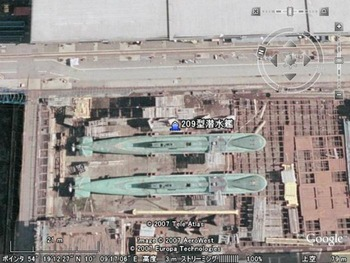 韓国「ドイツ技術の潜水艦を自国生産したら騒音が酷いニダ」と難癖つけた結果⇒実は韓国製のネジの品質が悪すぎたせいと判明