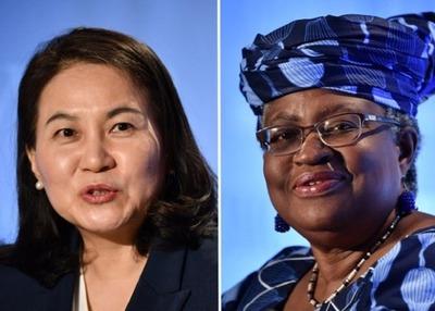 【WTO】マスコミ「なんで韓国候補支持しないのか!」 加藤官房長官「知らねぇーwwww」