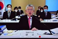 【難問】中国と三不合意を結んだ駐日韓国大使「合意ではないので守らなくても問題ない」これが政府の認識www
