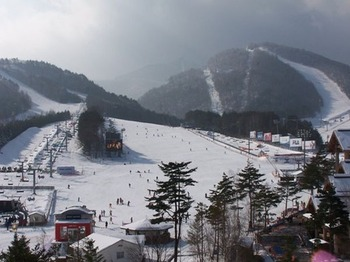 竜平スキーリゾート