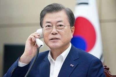 【緊急速報】韓国の大統領秘書室長・首席秘書官全員が辞意表明