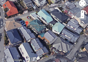 籠池泰典%E3%80%80自宅地図-300x210