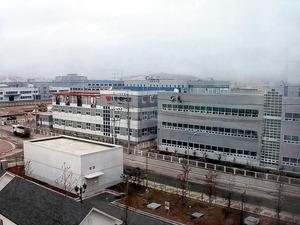 Kaesong_model_complex