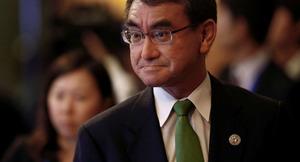 【WTO】河野太郎外相「朝日新聞だったかが、やや正確性を欠く記事があって、安全性に疑念を抱かせかねないものがあった」