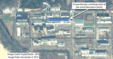 【核問題】米国政府、北朝鮮に直接追求「秘密のウラン濃縮施設を稼働させている」年内攻撃はほぼ確実か?