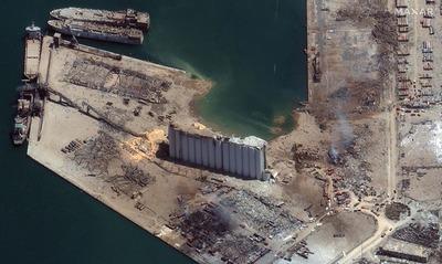 【レバノン爆破】原因となった硝酸、インド港にも700万トン「韓国が肥料用と間違えて爆破物用を送ってきたんだよ」国際テロか?