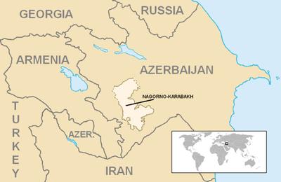 Location_Nagorno-Karabakh2