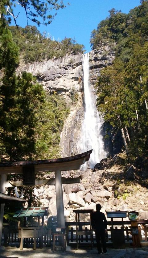 11_那智の滝