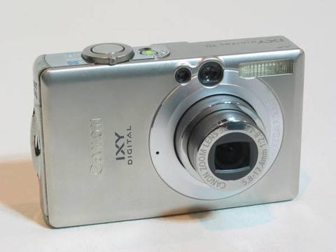 07-1_Canon Ixy Degital 70