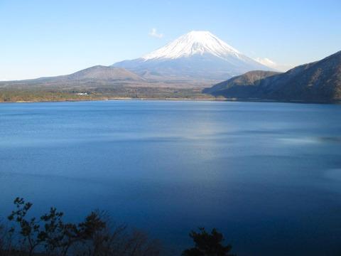04_本栖湖