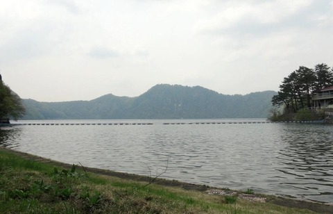 Jun08-01_沼沢湖