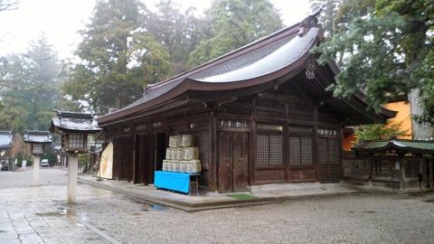 01_雄山神社