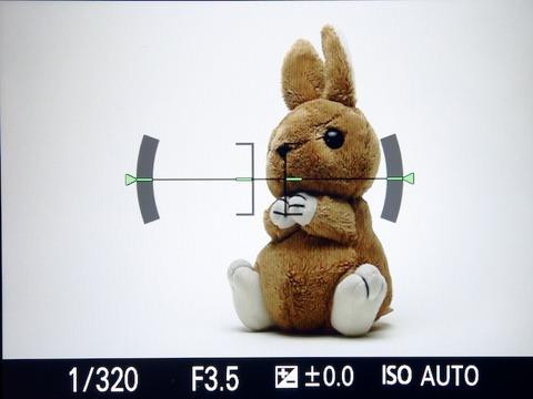 RX100_水準器