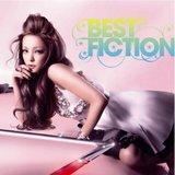 安室奈美恵「BEST FICTION」