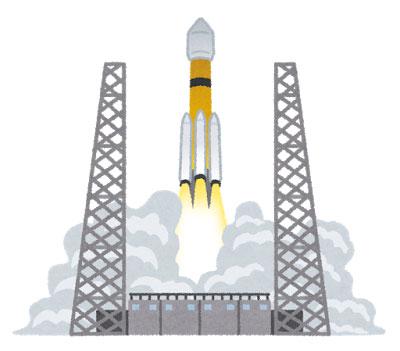 free-illustration-space-rocket-hassya-irasutoya