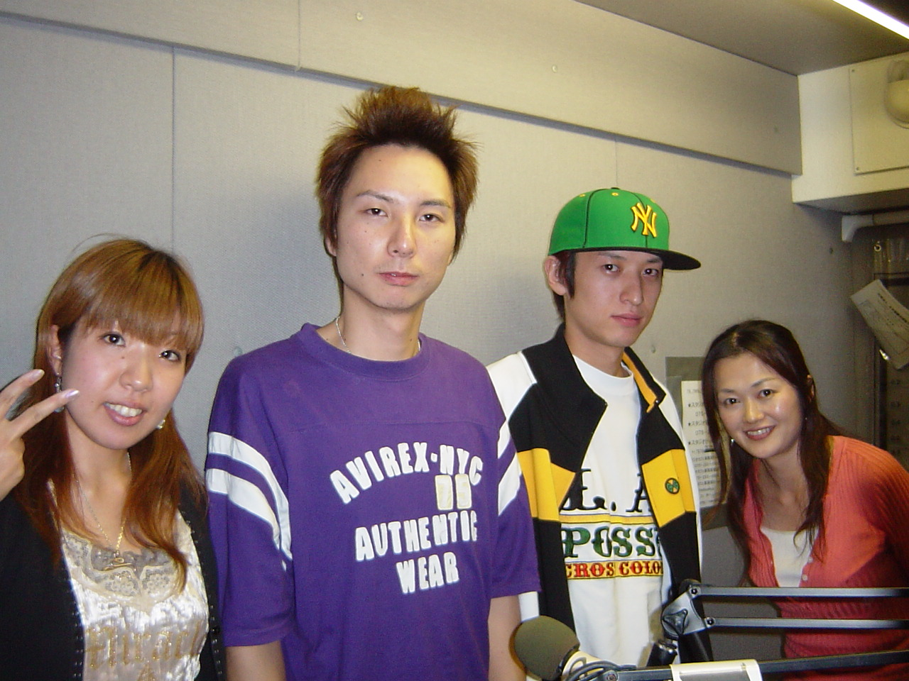 Crossroad-Station 797 DJ・スタ...