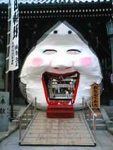 博多・櫛田神社