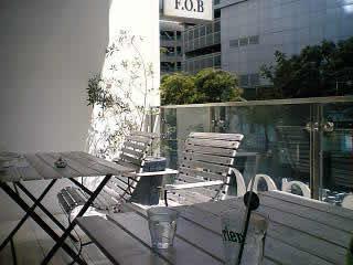 Cafe F.O.B.(名古屋)