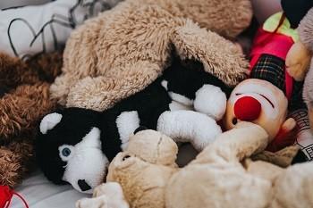 kaboompics_Miscellaneous toys