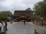 070331桜 太宰府天満宮神社