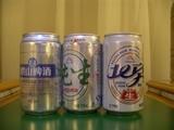 071021北京 ビール比べ