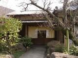 070331桜 杜の湯