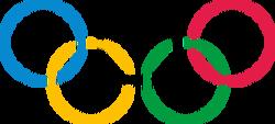 明日ですね。リオオリンピック開会式