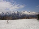 16黒岳方向